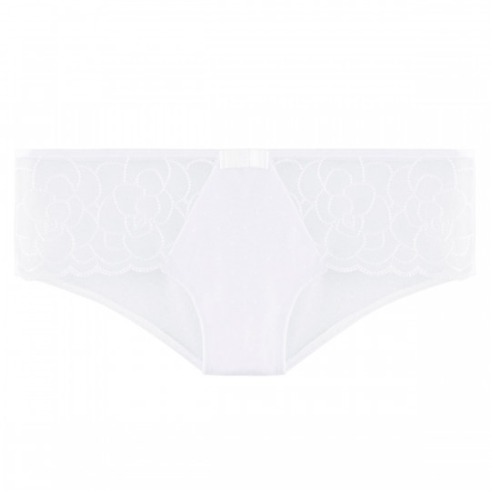 Shorty blanc Ballerine