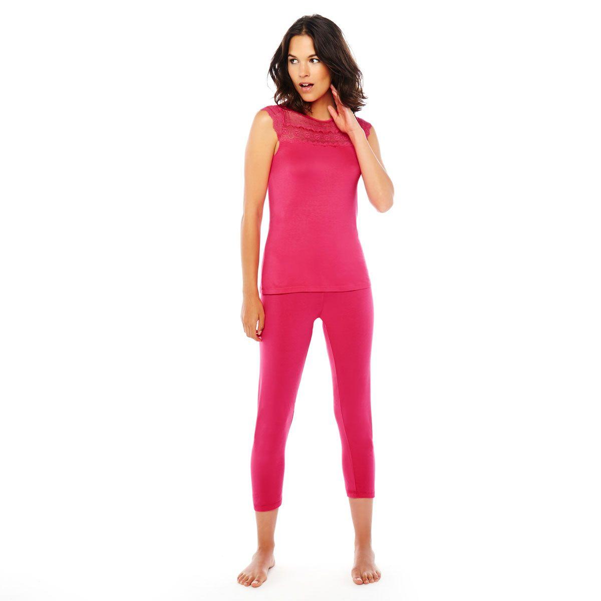 Pyjama fuchsia Hula Hoop - Pomm'Poire - Modalova
