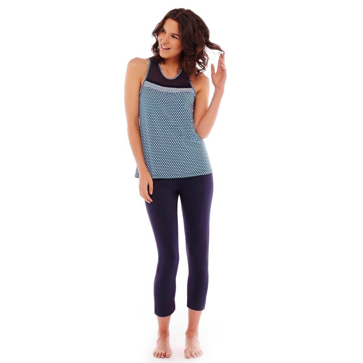 Pyjama denim/turquoise Frozen - Pomm'Poire - Modalova