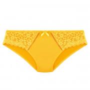 Slip jaune Elena