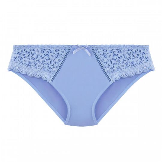 Slip bleu ciel Elena