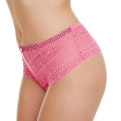 Shorty string rose Marelle