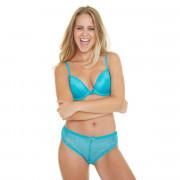 Tanga turquoise Marelle