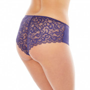 Shorty indigo Pirouette