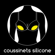 Coussinets en silicone