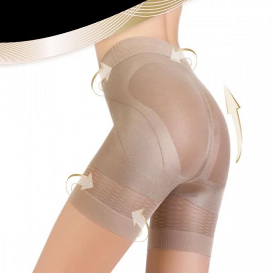 Panty noir Evolution - vue 2