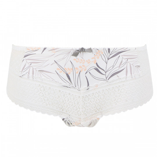Shorty floral Jardinage