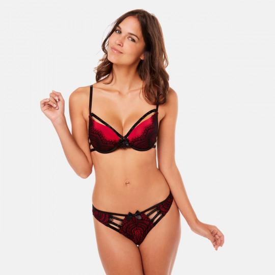 b36eefce19a73 Lingerie sans tabous : osez les dessous sexy ! | Lingerie petit prix ...