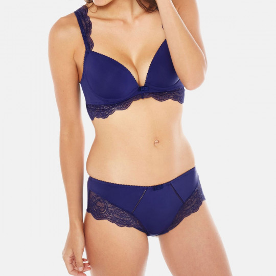 Shorty indigo Sorbet