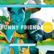 Boxer imprimé Funny Friend by Smiley