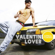 Boxer imprimé valentin Lover by Smiley