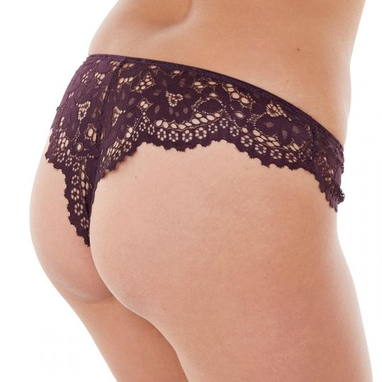 Tanga figue Ecaille - vue 2