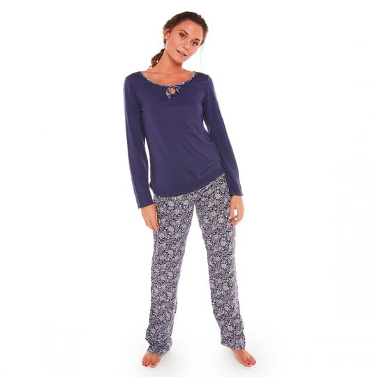 Pyjama Chamilla - vue 4
