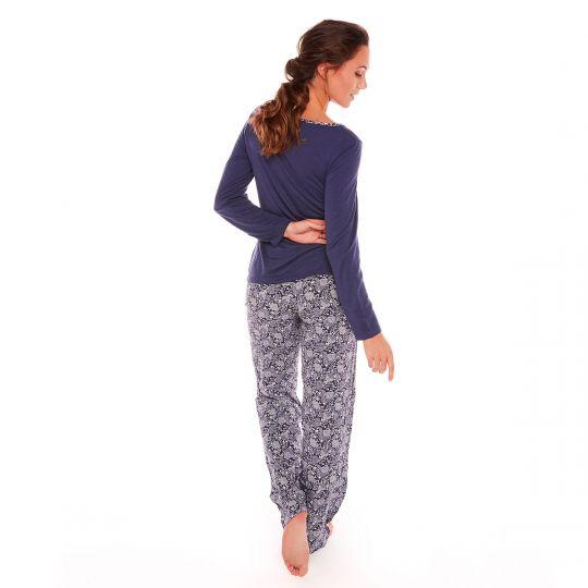 Pyjama Chamilla - vue 2