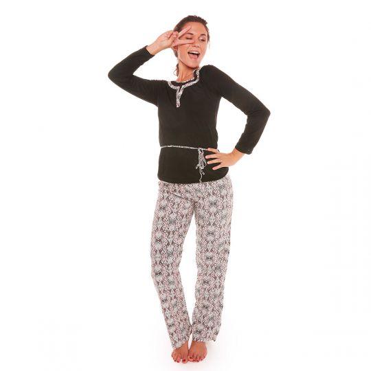 Pyjama Scandaleuse - vue 3