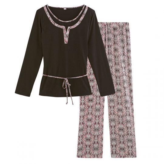 Pyjama Scandaleuse - vue 0