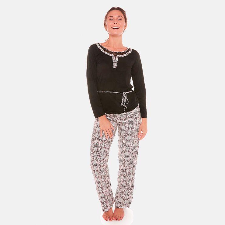 Pyjama Scandaleuse