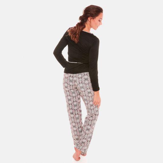 Pyjama Scandaleuse - vue 5