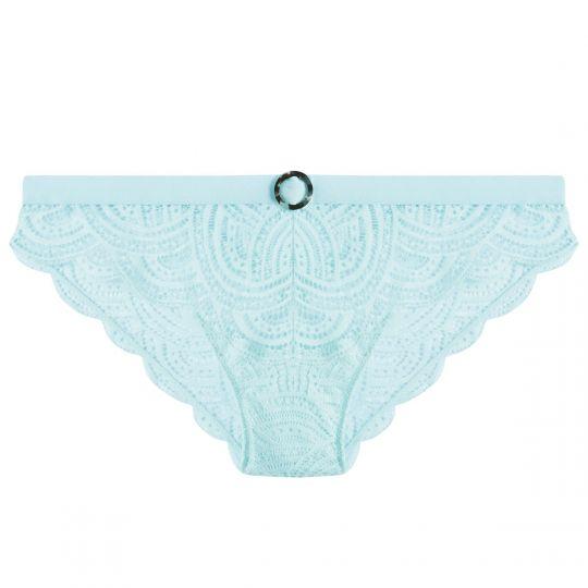 Culotte bleu Déesse - vue 0