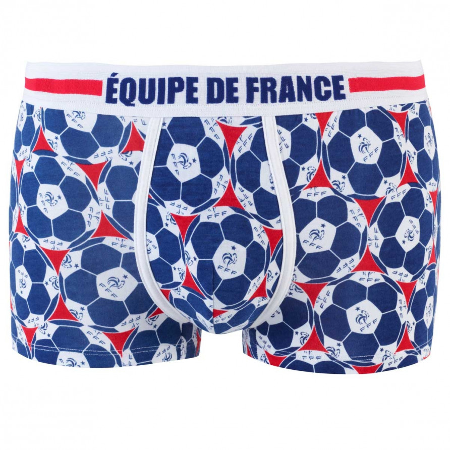 Boxer officiel Equipe de France de football But