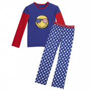 Pyjama manches longues Star Night by Smiley