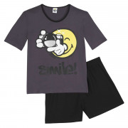 Pyjama court Shoot Night by Smiley