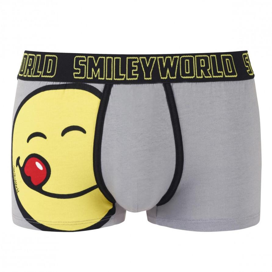 Boxer imprimé Delight by Smiley