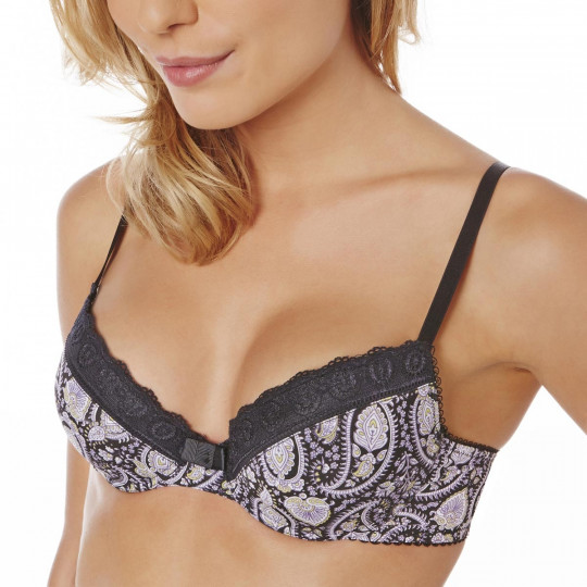Soutien-gorge push-up parme India