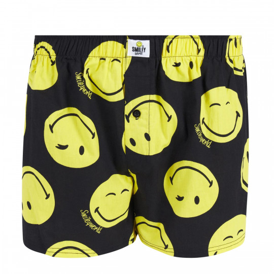 Lot de 2 boxers Spotty by Smiley - vue 2