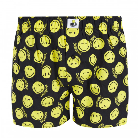 Lot de 2 boxers Spotty by Smiley - vue 3