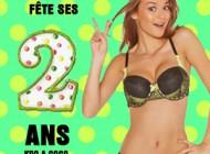Happy Birthday Pomm'Poire : 2 ans, ça se fête !