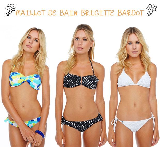 Un bikini pas cher, c'est possible…