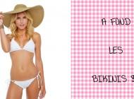 Quel bikini est fait pour moi ?
