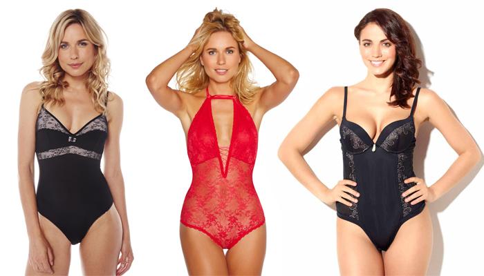 Must have soldes 2016 : sélection de bodys Pomm'Poire