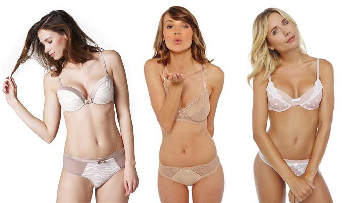 Must have soldes : sélection tons nude Pomm'Poire