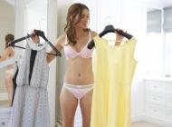 Quelle lingerie sous ma robe préférée ?