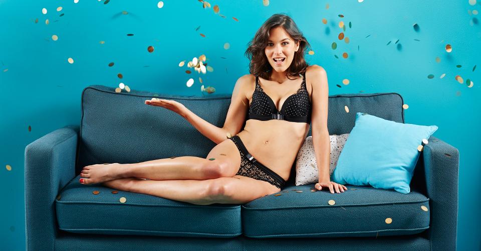 Offrir de la lingerie pour Noël : nos 5 conseils