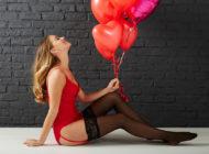 Saint Valentin : 10 bonnes raisons de s'offrir de la lingerie