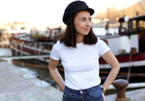 Qui est Alix de Beer, photographe de mode ?