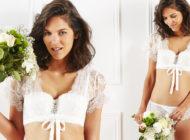 Craquez pour la collection lingerie spéciale mariage