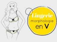 Mes conseils pour votre morphologie en V