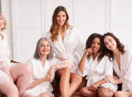 La collection de lingerie Camille Cerf & Pomm'Poire