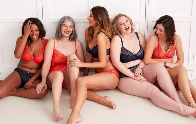 Le mouvement body positive : positiver son corps !