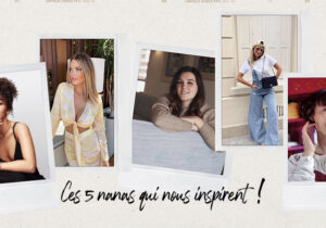 #FEELGOOD : ces 5 nanas qui nous inspirent !