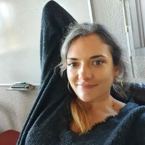Anaïs Huré