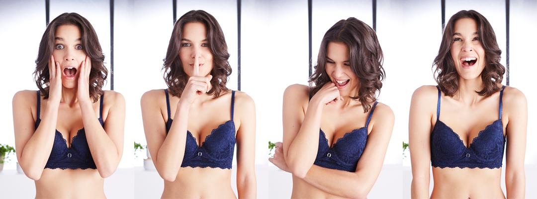Devenez revendeur de la marque de lingerie Pomm'Poire