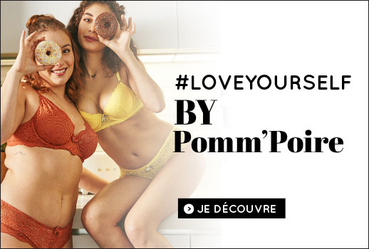 #Loveyourself by Pomm'Poire