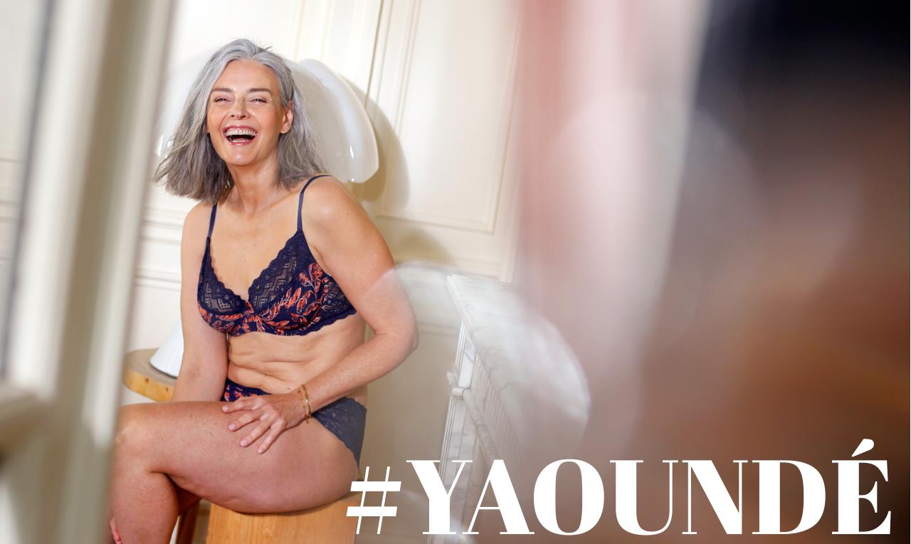 #YAOUNDE