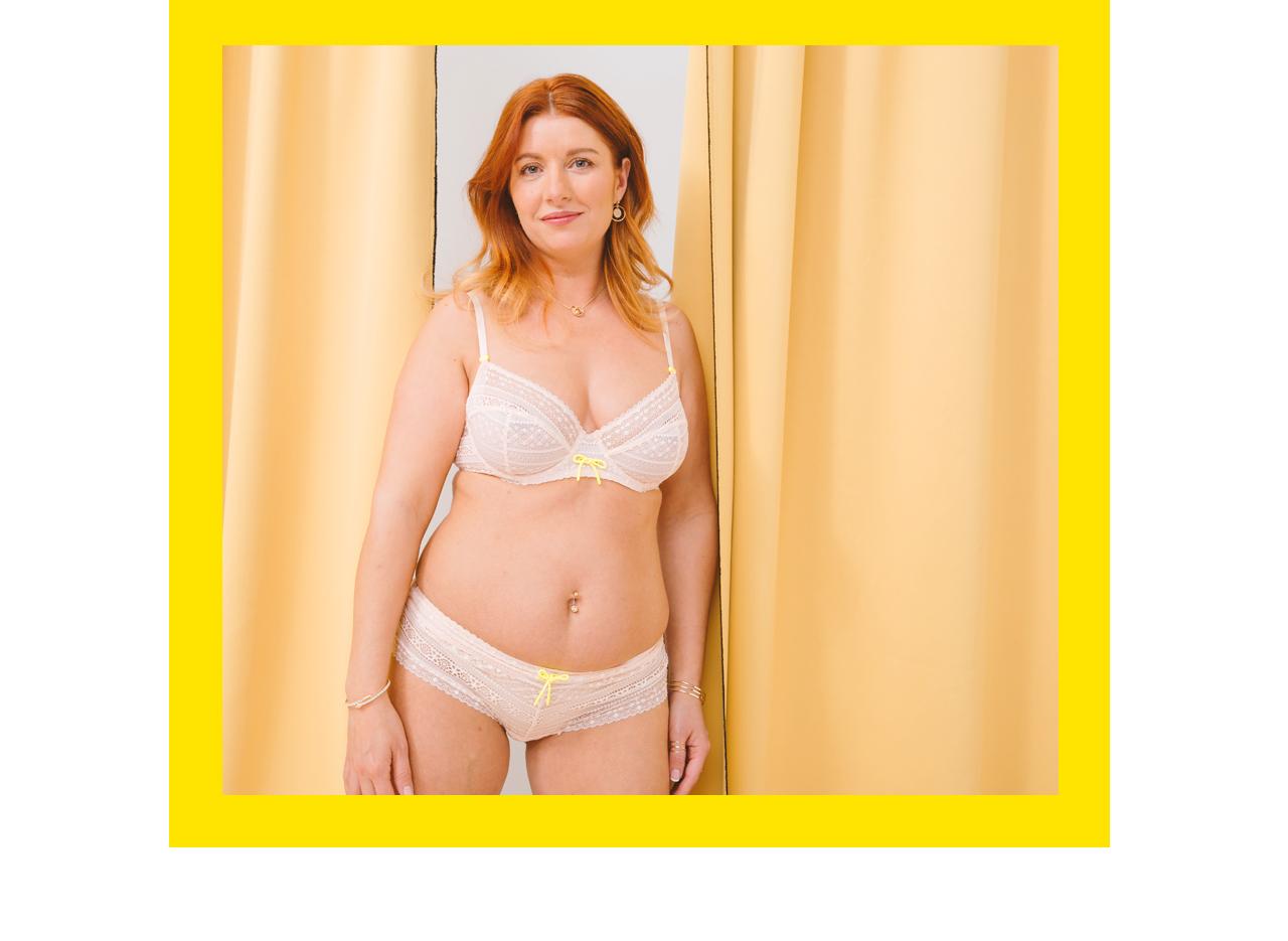 La gamme LIBRE by Camille Cerf & Pomm'Poire