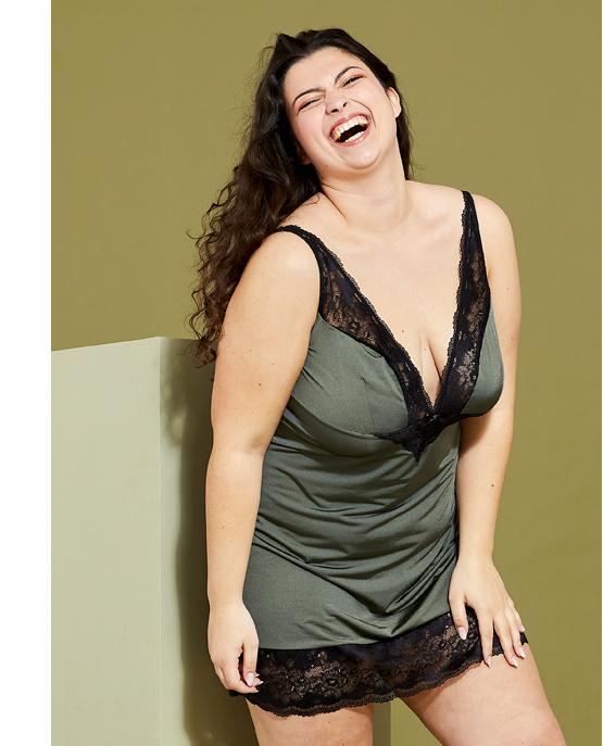 Mannequins non professionnels pour la lingerie Pomm'Poire